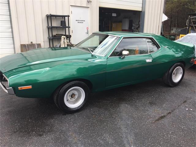 1971 AMC AMX (CC-1423542) for sale in New Britain, Connecticut