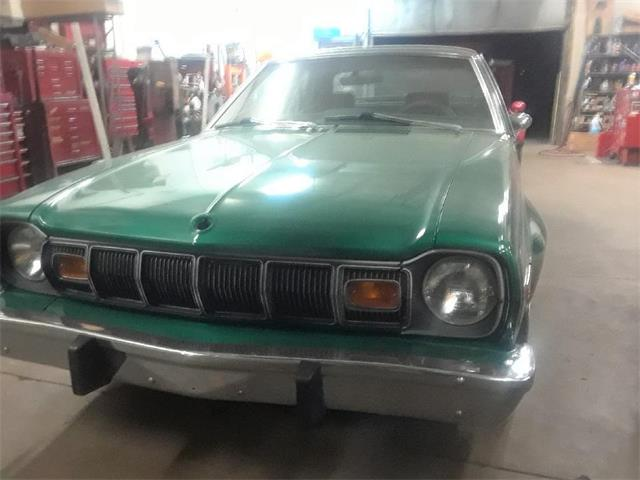 1975 AMC Hornet (CC-1423554) for sale in FORT COLLINS, CO - Colorado