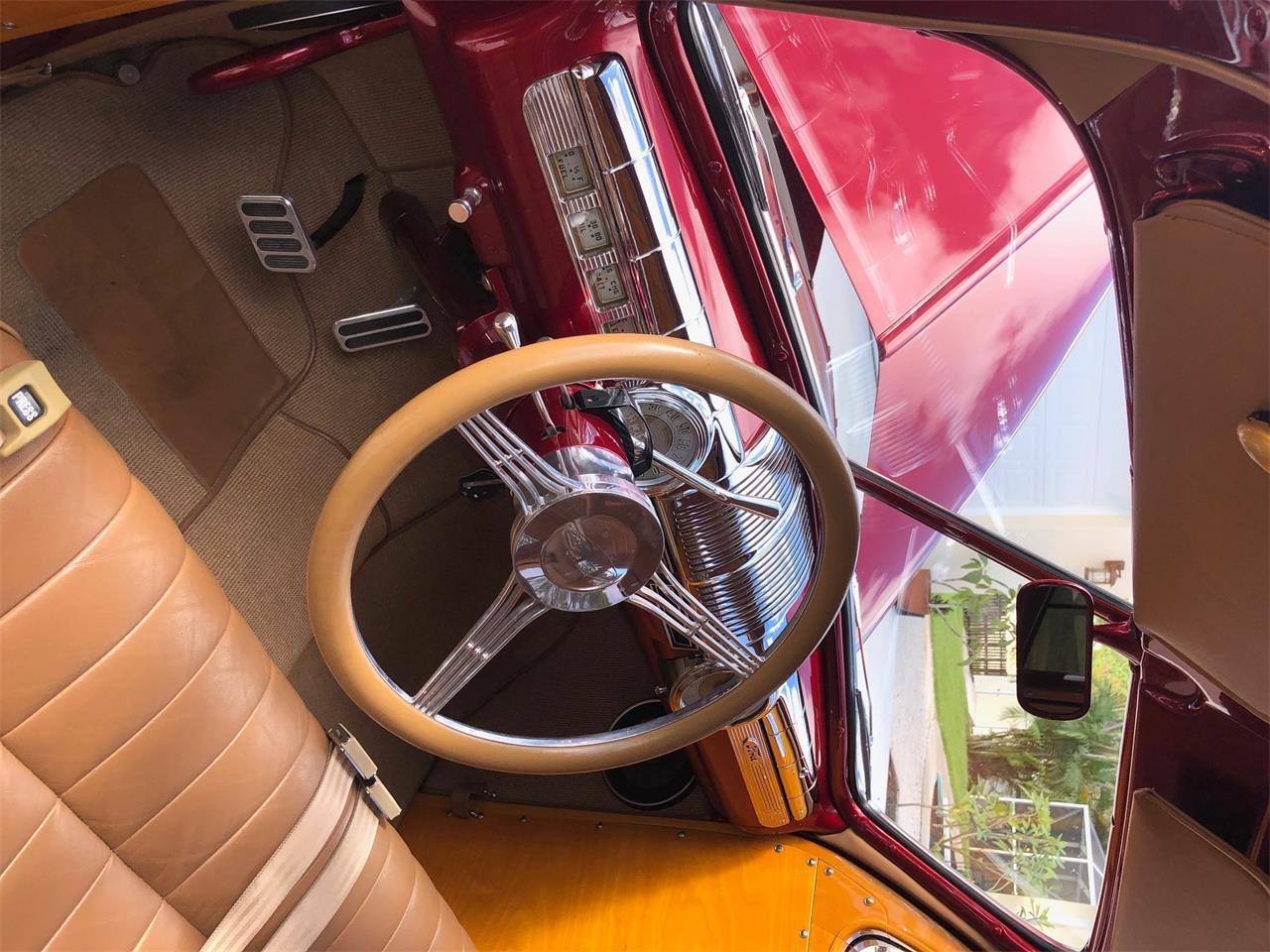 1948 Ford Woody Wagon (CC-1423567) for sale in orange, California