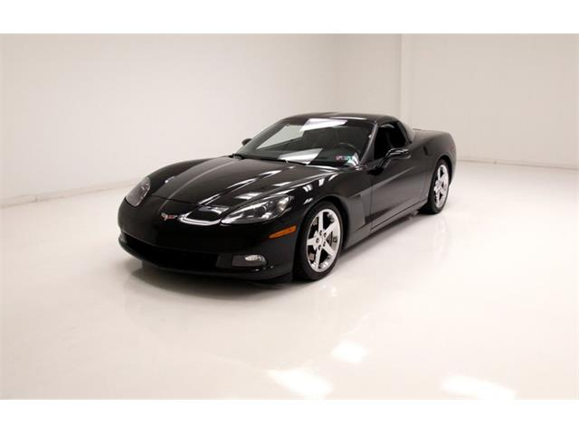 2008 Chevrolet Corvette (CC-1423574) for sale in Morgantown, Pennsylvania