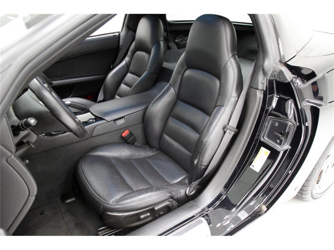 2008 Chevrolet Corvette (CC-1423574) for sale in Morgantown, Pennsylvania