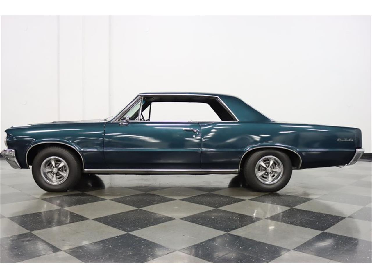 1964 Pontiac LeMans (CC-1423575) for sale in Ft Worth, Texas