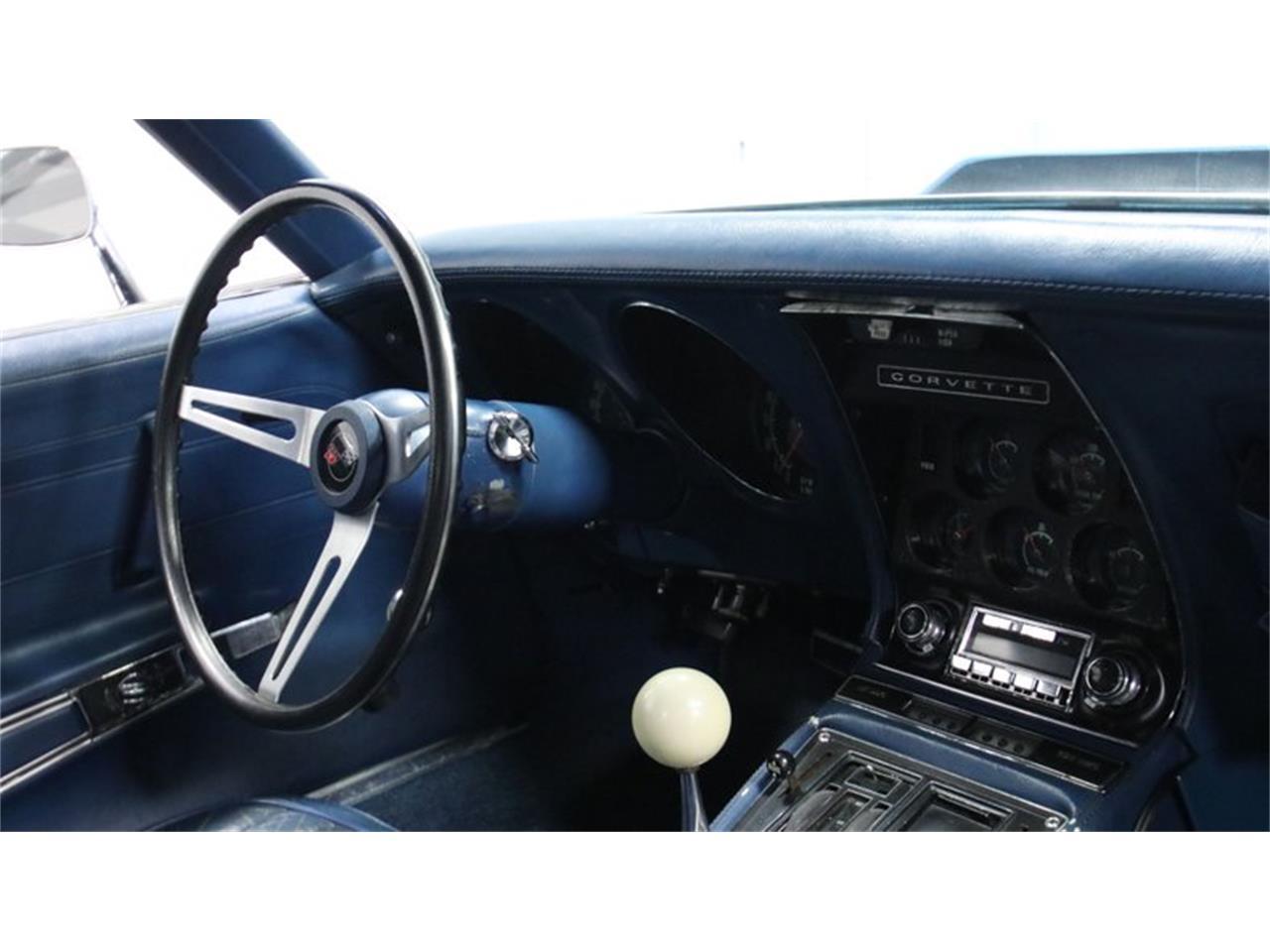 1971 Chevrolet Corvette (CC-1423576) for sale in Lithia Springs, Georgia