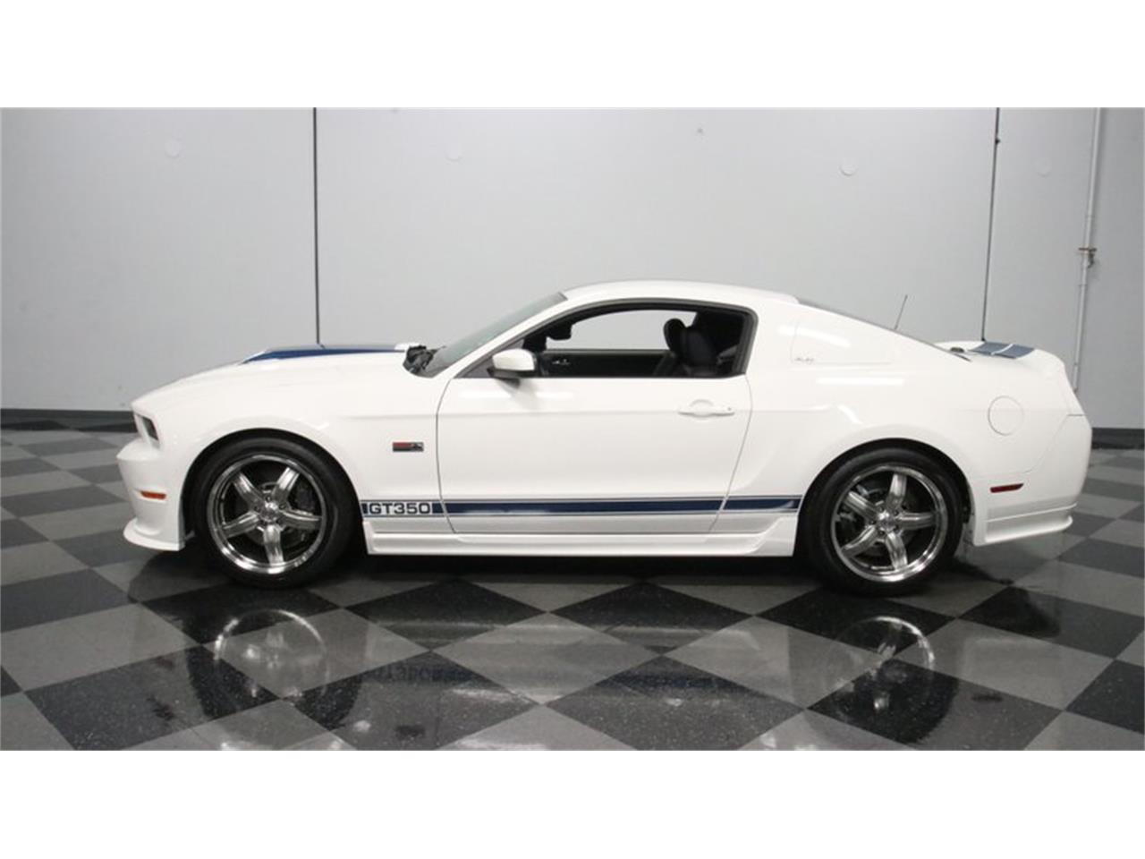 2011 Ford Mustang (CC-1423579) for sale in Lithia Springs, Georgia