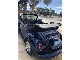 1974 Volkswagen Super Beetle (CC-1420358) for sale in Pensacola Beach, Florida