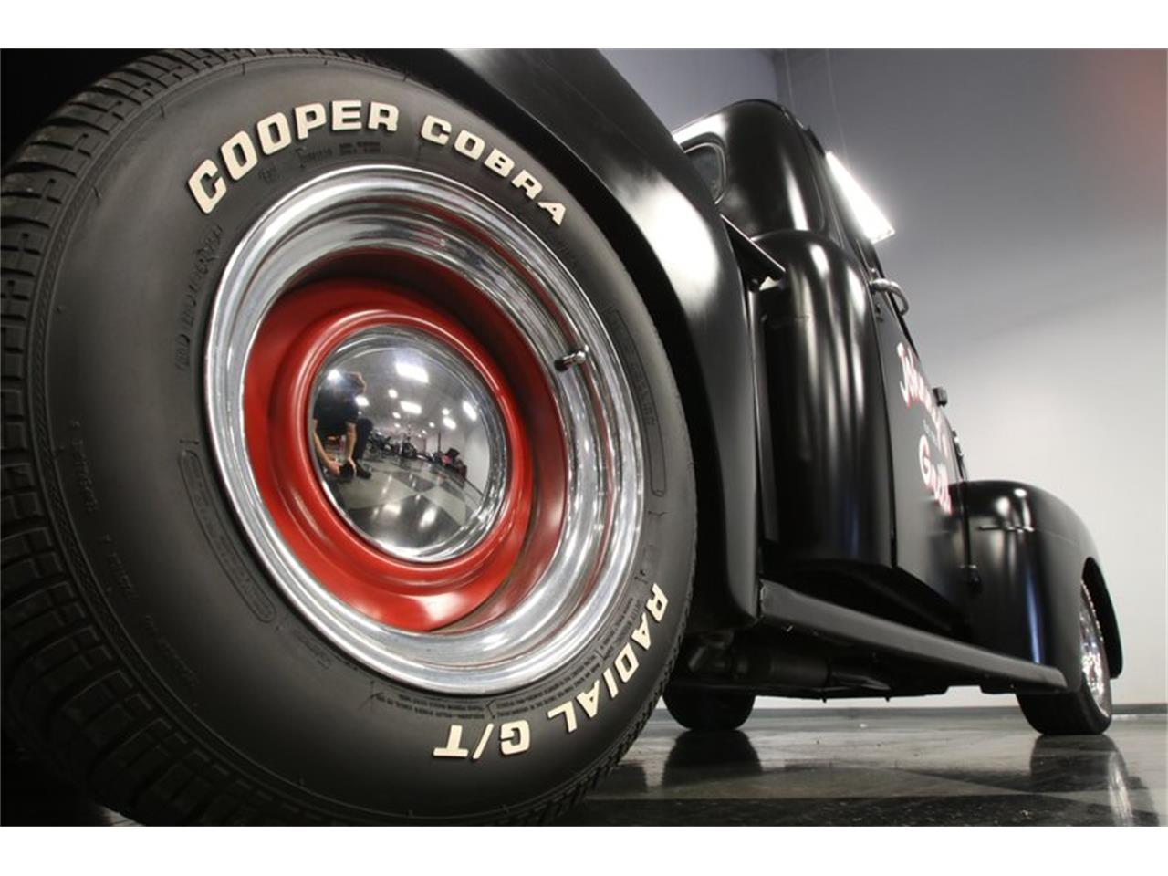 1951 Ford F1 (CC-1423580) for sale in Concord, North Carolina