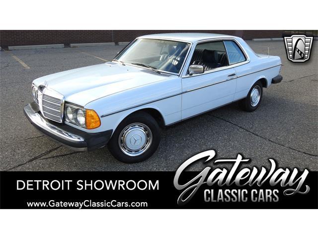 1978 Mercedes-Benz 280CE (CC-1423581) for sale in O'Fallon, Illinois