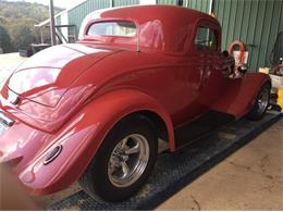 1934 Ford Coupe (CC-1423584) for sale in Cadillac, Michigan