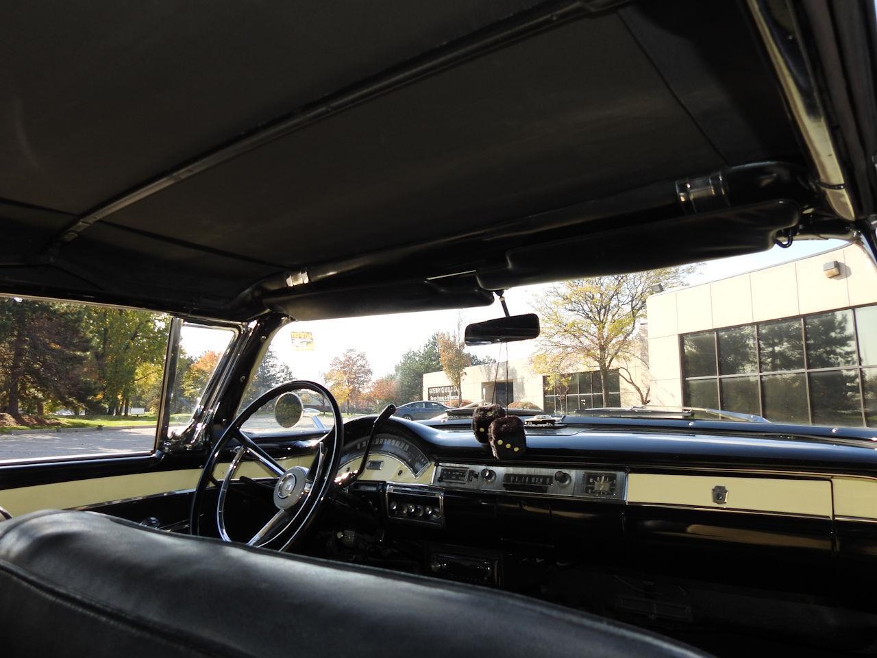 1957 Ford Fairlane 500 (CC-1423586) for sale in O'Fallon, Illinois