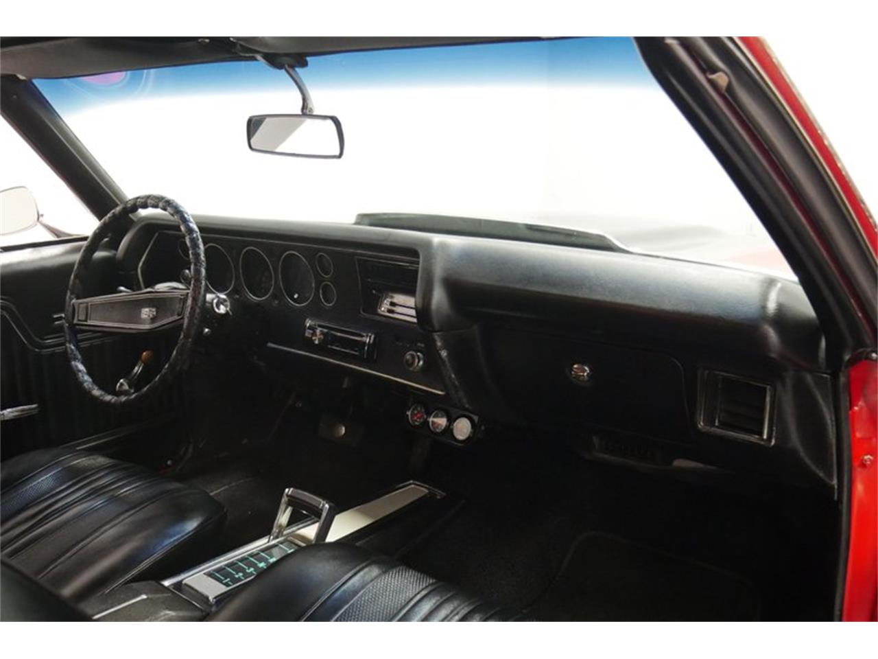 1970 Chevrolet Chevelle (CC-1423588) for sale in Lavergne, Tennessee