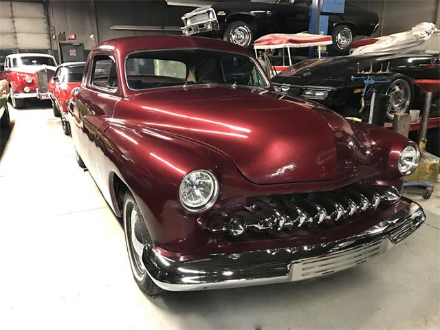 1951 Mercury Custom (CC-1423590) for sale in Stratford, New Jersey