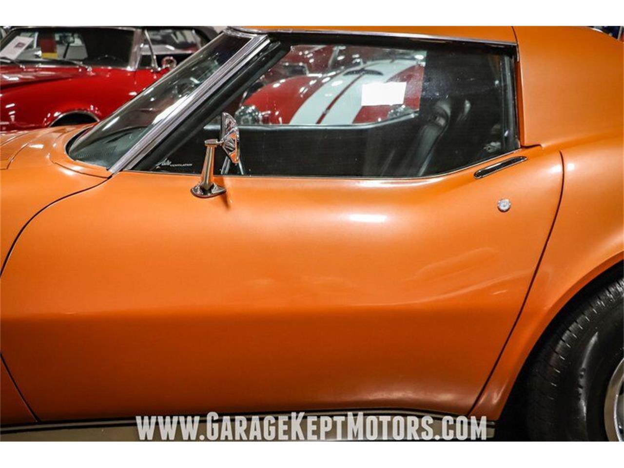 1971 Chevrolet Corvette (CC-1423594) for sale in Grand Rapids, Michigan