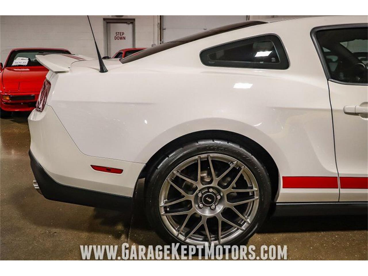 2012 Shelby GT500 (CC-1423595) for sale in Grand Rapids, Michigan