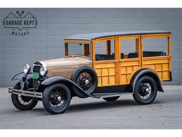 1930 Ford Model A (CC-1423596) for sale in Grand Rapids, Michigan