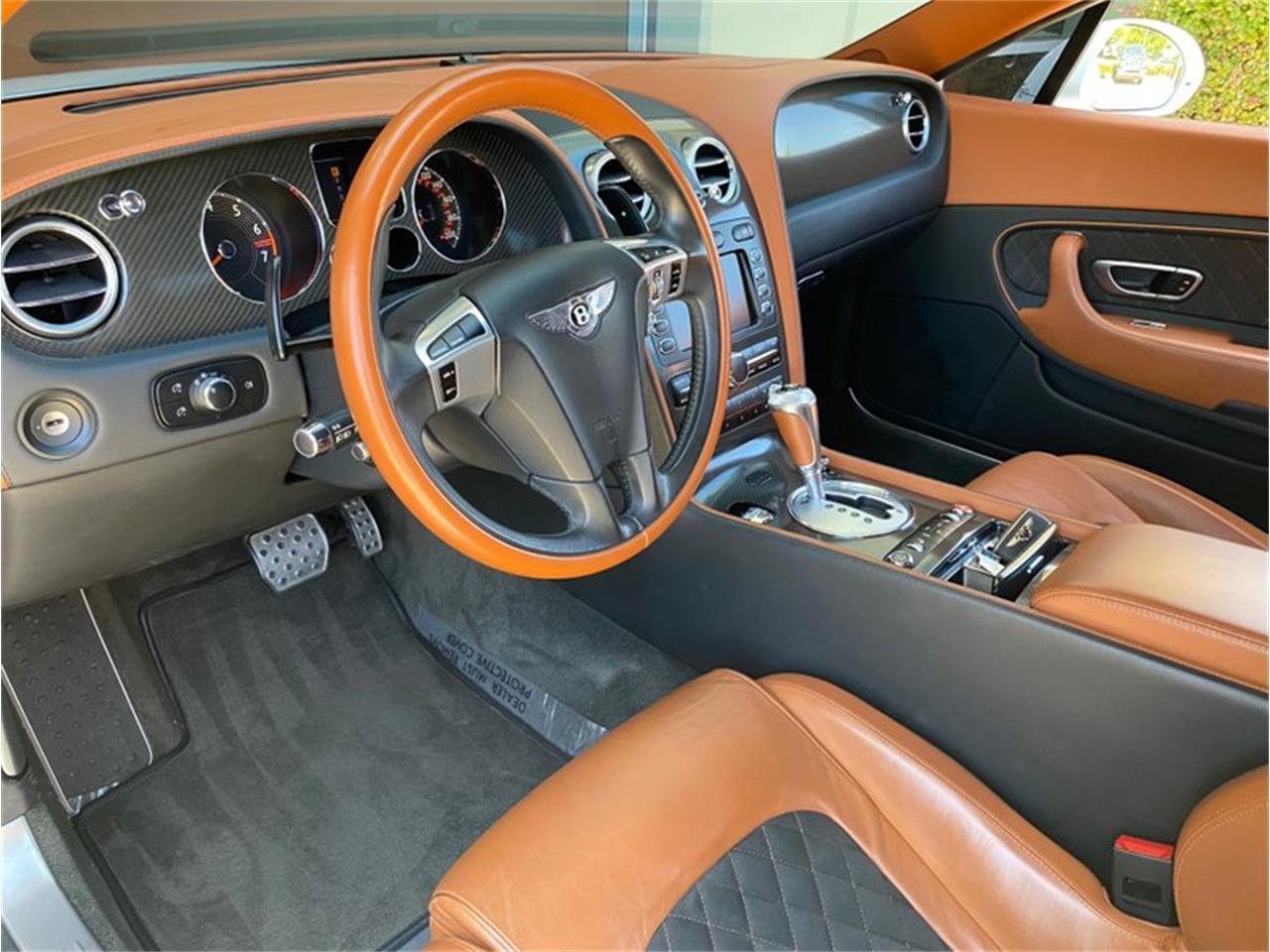 2010 Bentley Continental (CC-1423597) for sale in Punta Gorda, Florida
