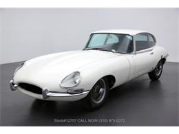 1967 Jaguar XKE (CC-1423599) for sale in Beverly Hills, California