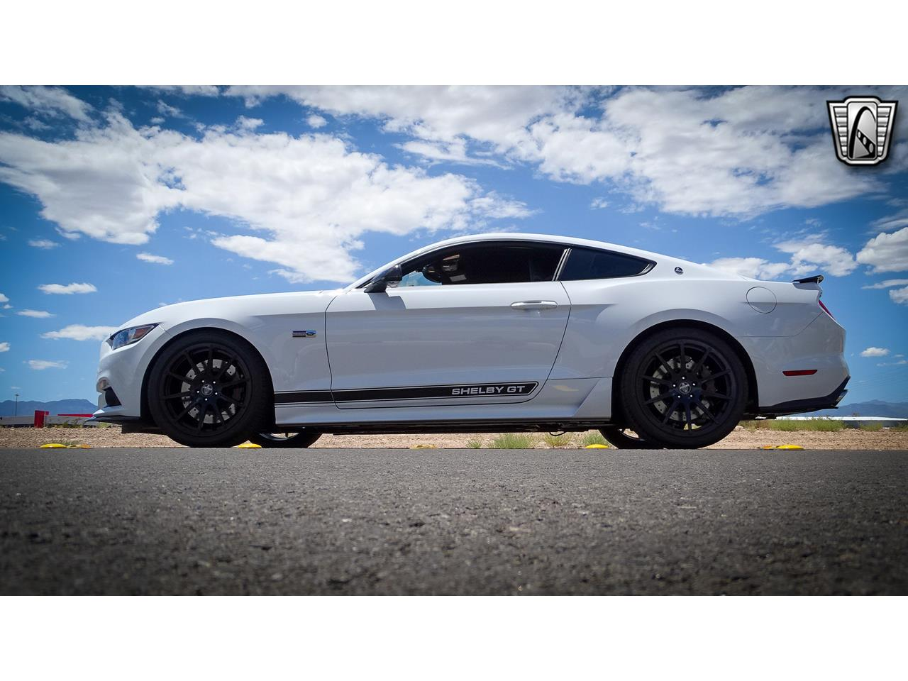 2016 Ford Mustang (CC-1420036) for sale in O'Fallon, Illinois