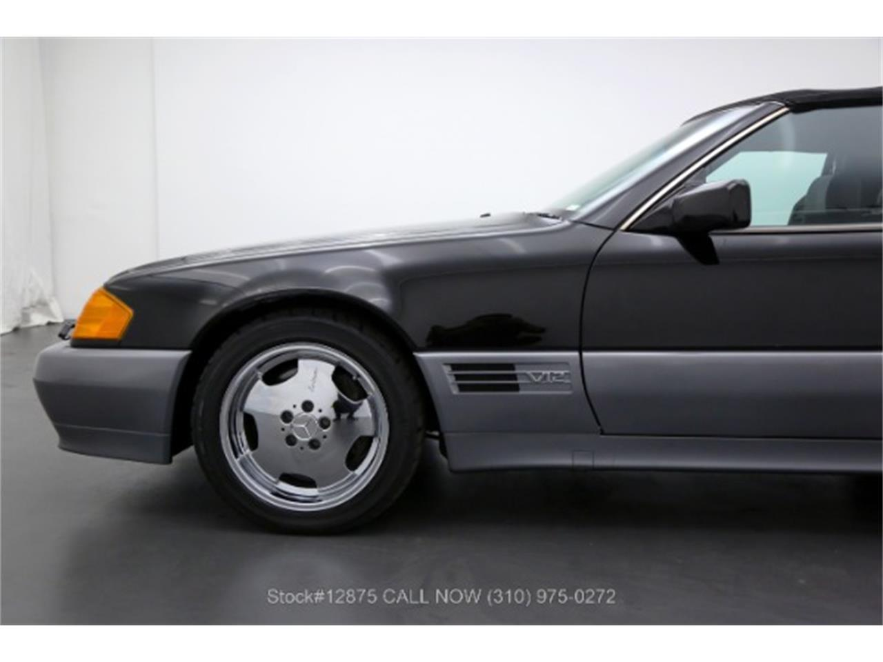 1994 Mercedes-Benz SL600 (CC-1423602) for sale in Beverly Hills, California