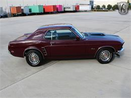 1969 Ford Mustang (CC-1423603) for sale in O'Fallon, Illinois