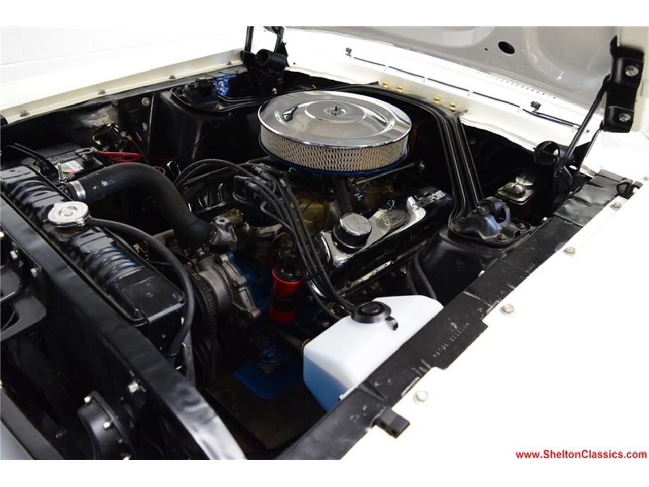 1968 Ford Mustang (CC-1423606) for sale in Mooresville, North Carolina
