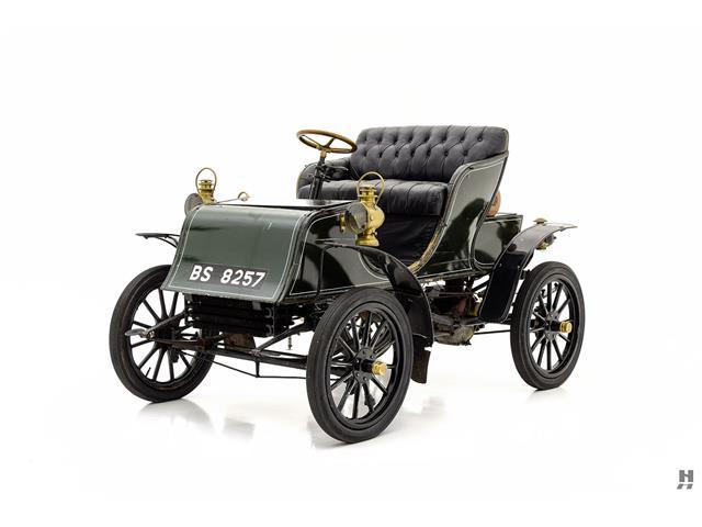 1904 Pierce-Arrow Motorette (CC-1423607) for sale in Saint Louis, Missouri