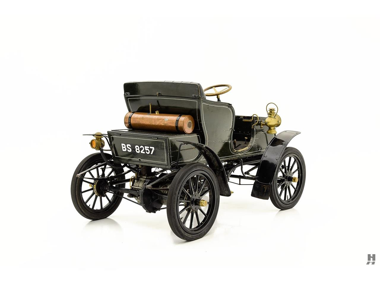 1904 Pierce-Arrow Motorette (CC-1423607) for sale in Saint Louis, Missouri