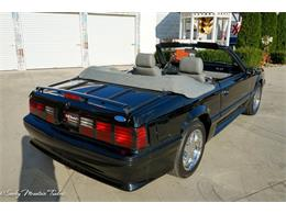 1989 Ford Mustang (CC-1423612) for sale in Lenoir City, Tennessee
