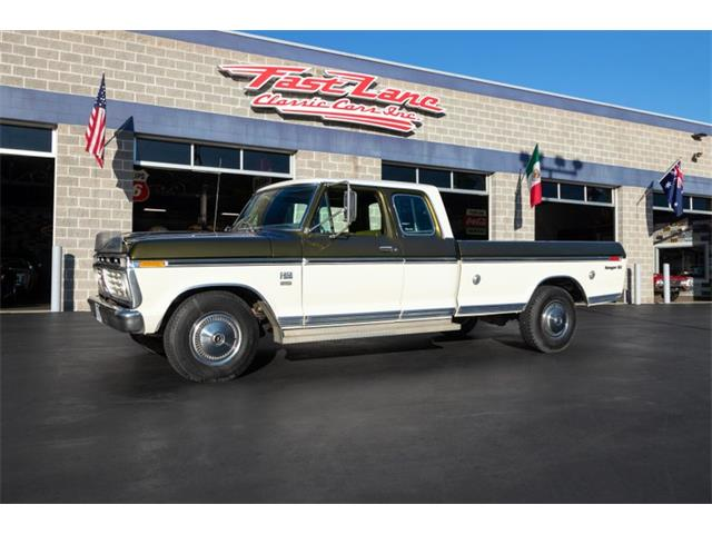 1975 Ford F250 (CC-1423614) for sale in St. Charles, Missouri