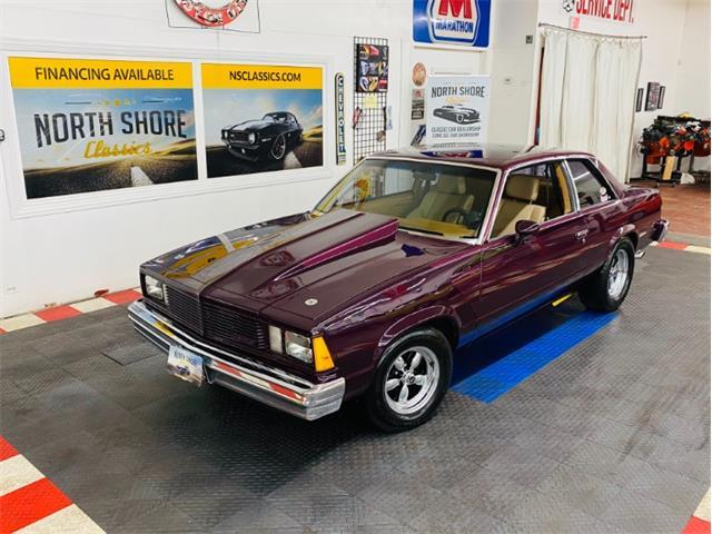 1979 Chevrolet Malibu (CC-1423615) for sale in Mundelein, Illinois