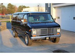 1977 Chevrolet Van (CC-1423619) for sale in Hilton, New York