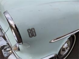 1955 Oldsmobile 88 (CC-1423622) for sale in Stanley, Wisconsin