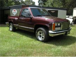 1988 Chevrolet Silverado (CC-1423624) for sale in Cadillac, Michigan