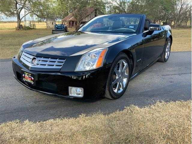 2008 Cadillac XLR (CC-1423628) for sale in Fredericksburg, Texas