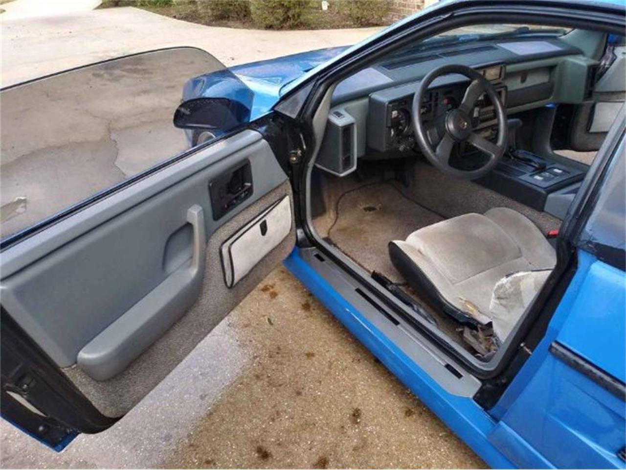 1967 Pontiac Fiero (CC-1423629) for sale in Cadillac, Michigan