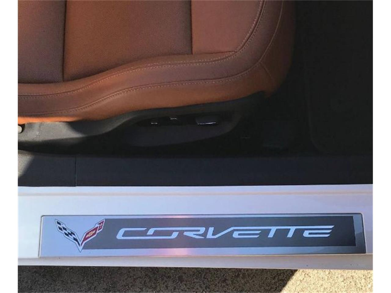 2014 Chevrolet Corvette (CC-1423630) for sale in Cadillac, Michigan