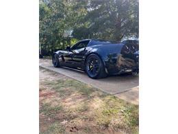 2007 Chevrolet Corvette (CC-1423632) for sale in Cadillac, Michigan