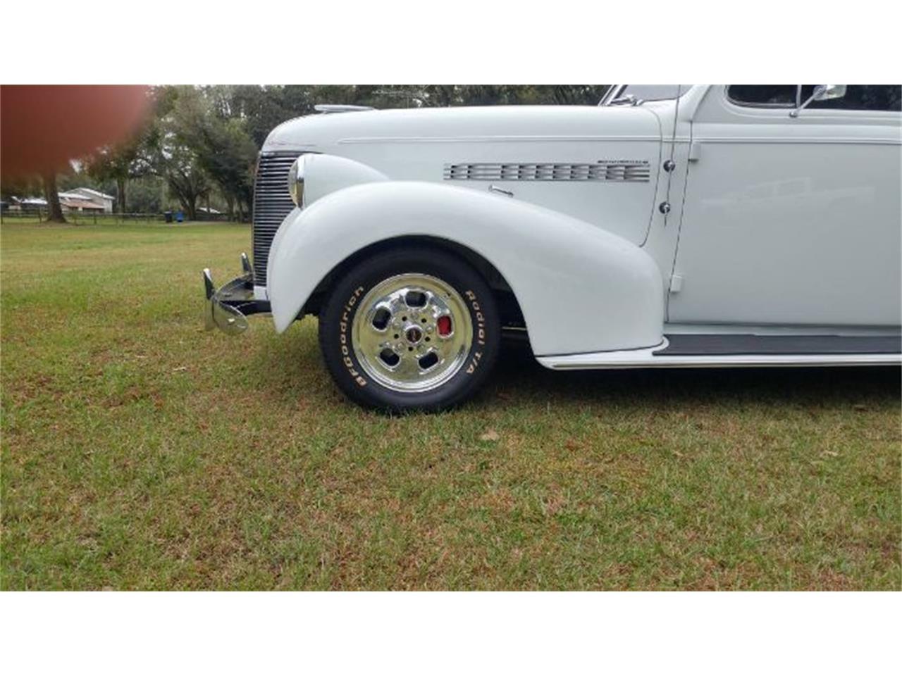 1939 Chevrolet Sedan (CC-1423638) for sale in Cadillac, Michigan