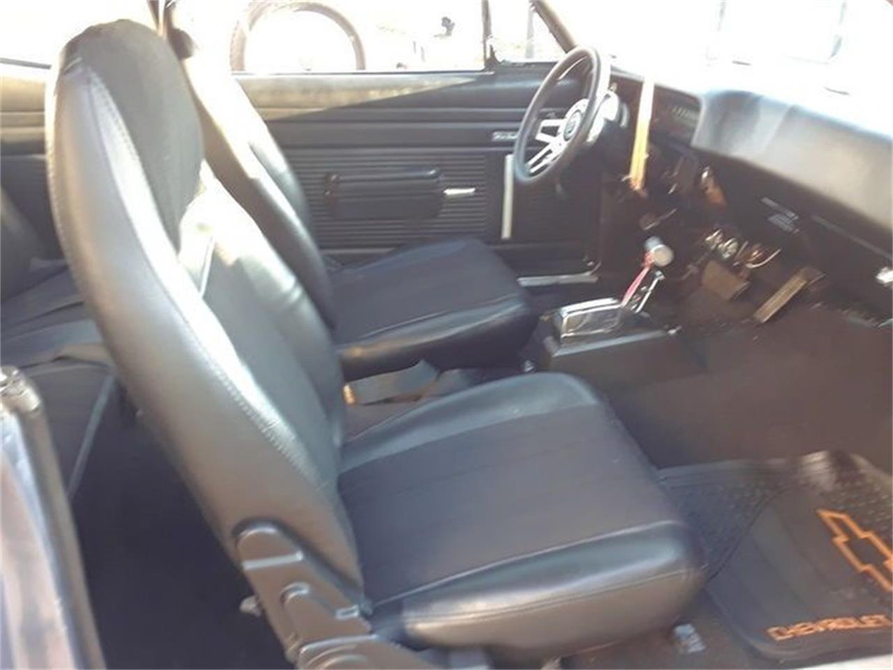 1968 Chevrolet Nova (CC-1423639) for sale in Cadillac, Michigan