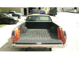 1971 Ford Ranchero (CC-1423640) for sale in Cadillac, Michigan