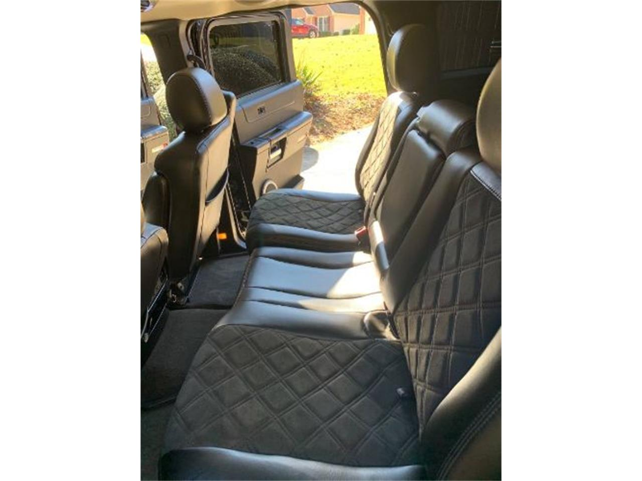 2007 Hummer H2 (CC-1423642) for sale in Cadillac, Michigan