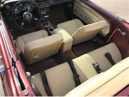 1967 Ford Mustang (CC-1423649) for sale in Cadillac, Michigan