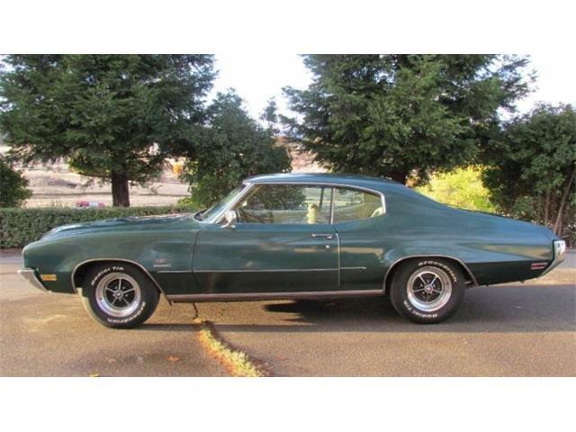 1970 Buick Gran Sport (CC-1423653) for sale in Cadillac, Michigan