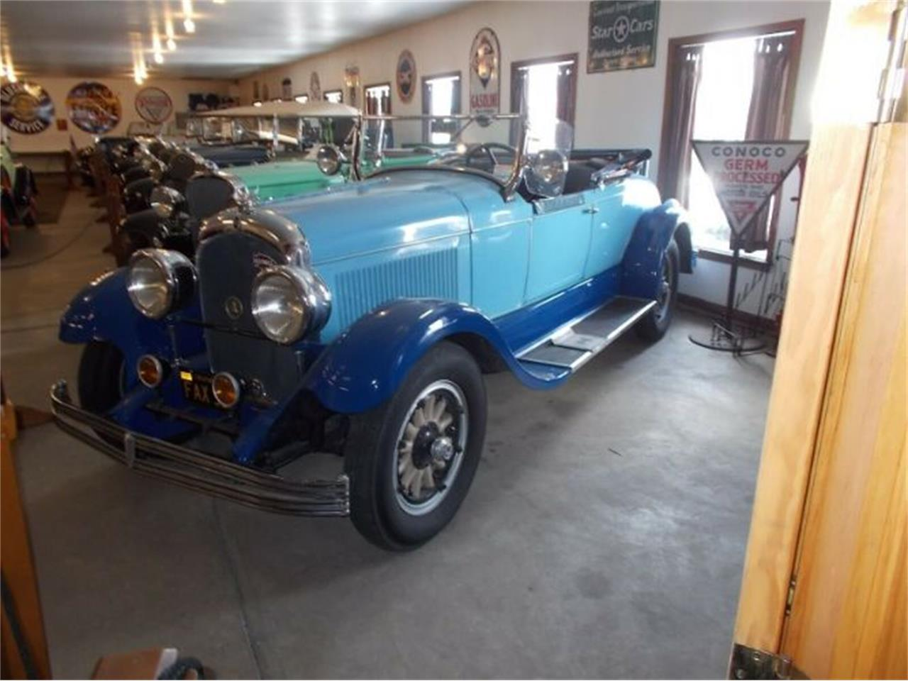 1928 Chrysler Model 72 (CC-1423656) for sale in Cadillac, Michigan