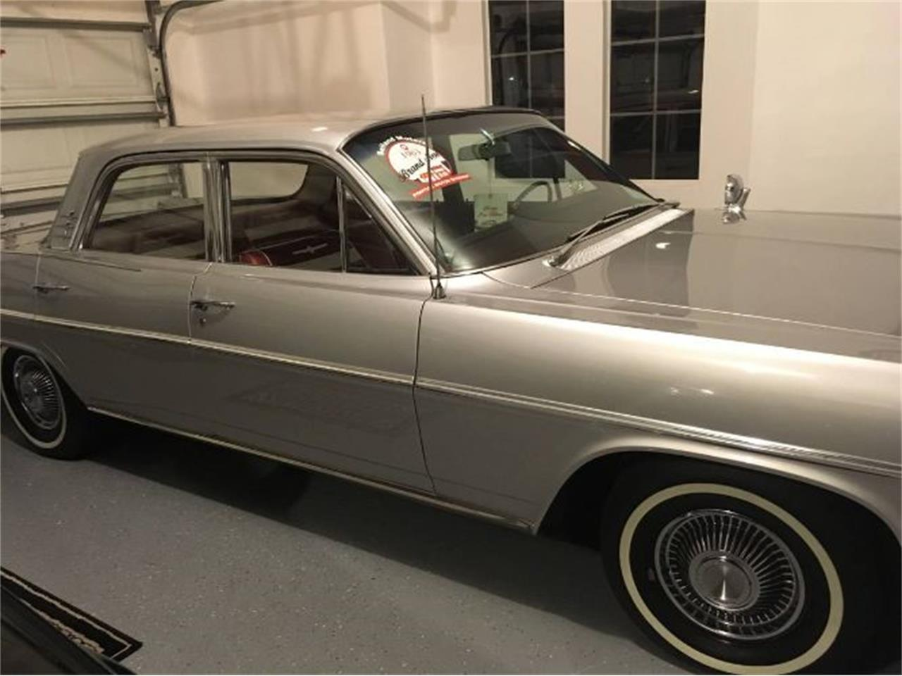 1963 Pontiac Catalina (CC-1423662) for sale in Cadillac, Michigan