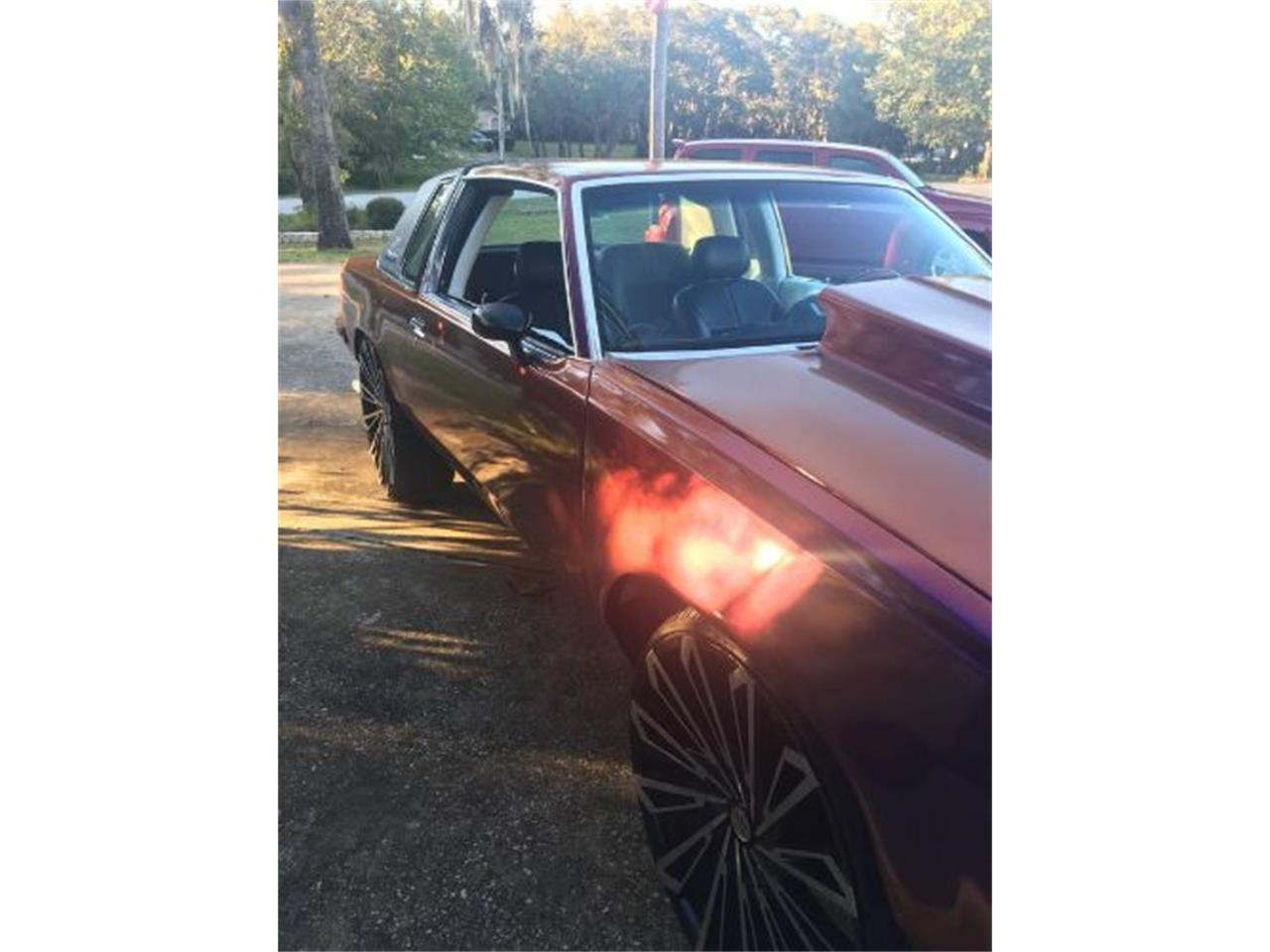 1987 Oldsmobile Cutlass (CC-1423663) for sale in Cadillac, Michigan