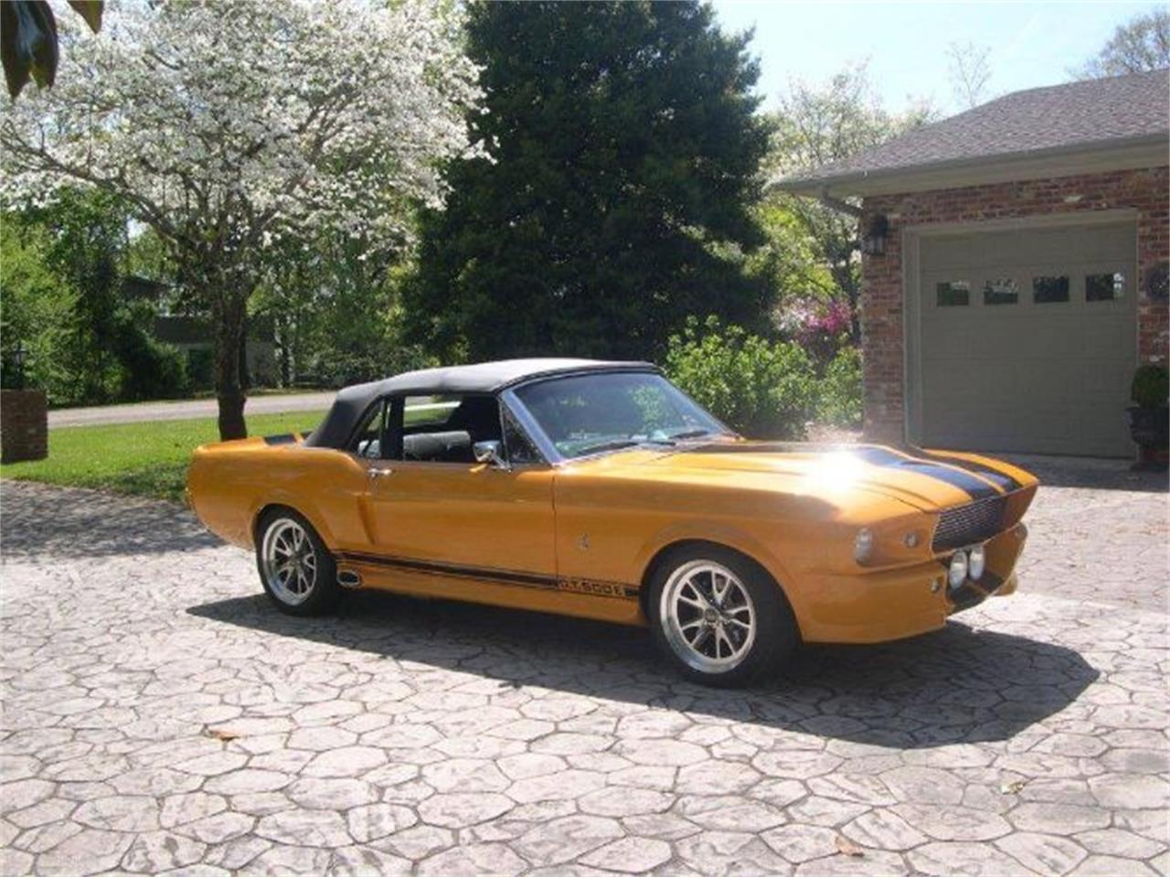 1967 Ford Mustang (CC-1423668) for sale in Cadillac, Michigan