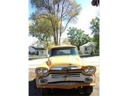 1959 Chevrolet Apache (CC-1423669) for sale in Cadillac, Michigan