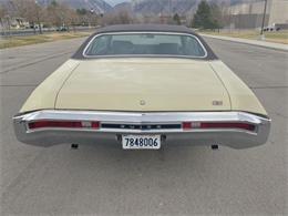 1970 Buick Gran Sport (CC-1423672) for sale in Cadillac, Michigan