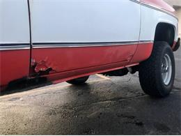 1978 Chevrolet Blazer (CC-1423673) for sale in Cadillac, Michigan