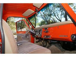1972 Chevrolet C10 (CC-1423675) for sale in Cadillac, Michigan